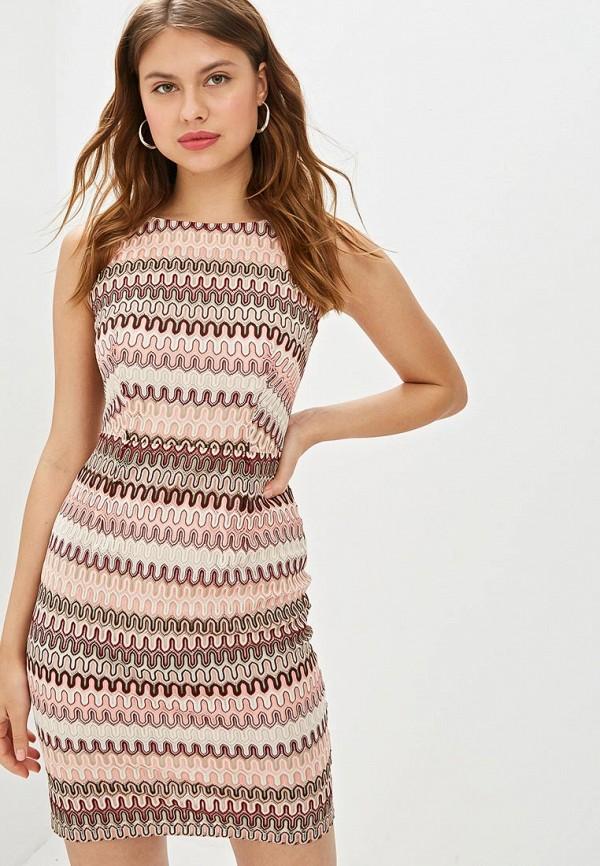 Платье Lusio Lusio LU018EWFIZM7 цены онлайн