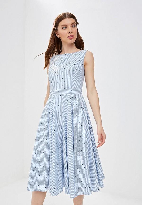 Платье Lusio Lusio LU018EWFIZM9 цены онлайн