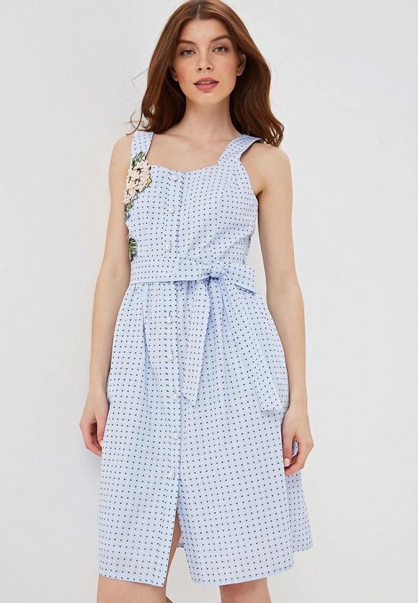 Платье Lusio Lusio LU018EWFIZN0 платье lusio lusio lu018ewfizm8
