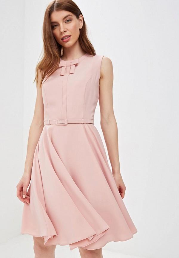 Платье Lusio Lusio LU018EWFIZN2 цены онлайн