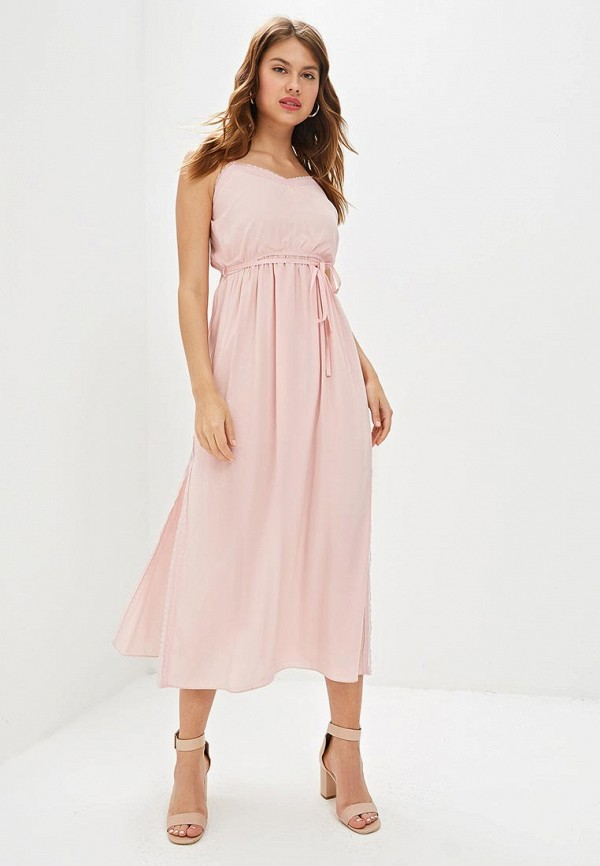 Платье Lusio Lusio LU018EWFIZN8 цены онлайн