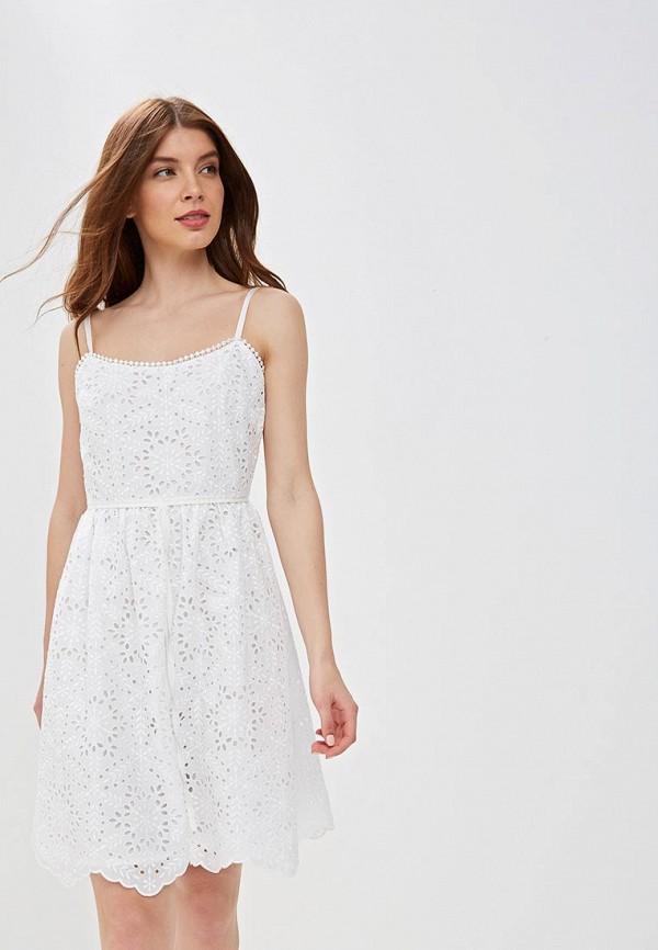 Платье Lusio Lusio LU018EWFIZO5 платье lusio lusio lu018ewfizo5