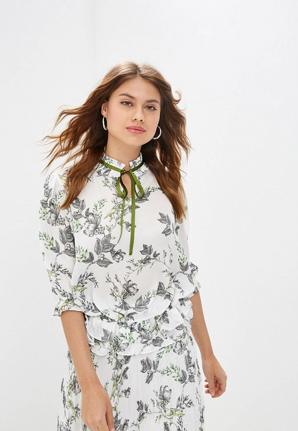 Блуза Lusio Lusio LU018EWFIZQ1 блуза lusio lusio mp002xw1im0p