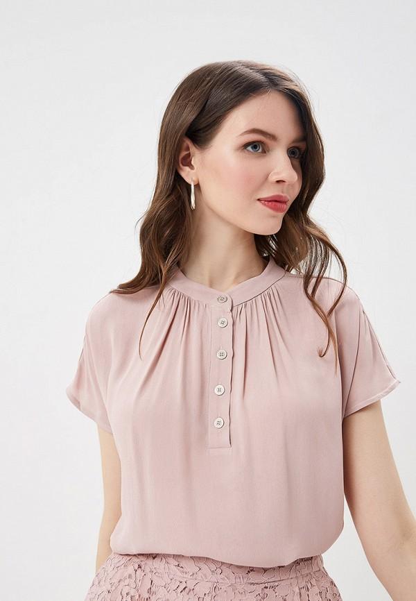 Блуза Lusio Lusio LU018EWFNML0 блуза lusio lusio lu018ewatgu3