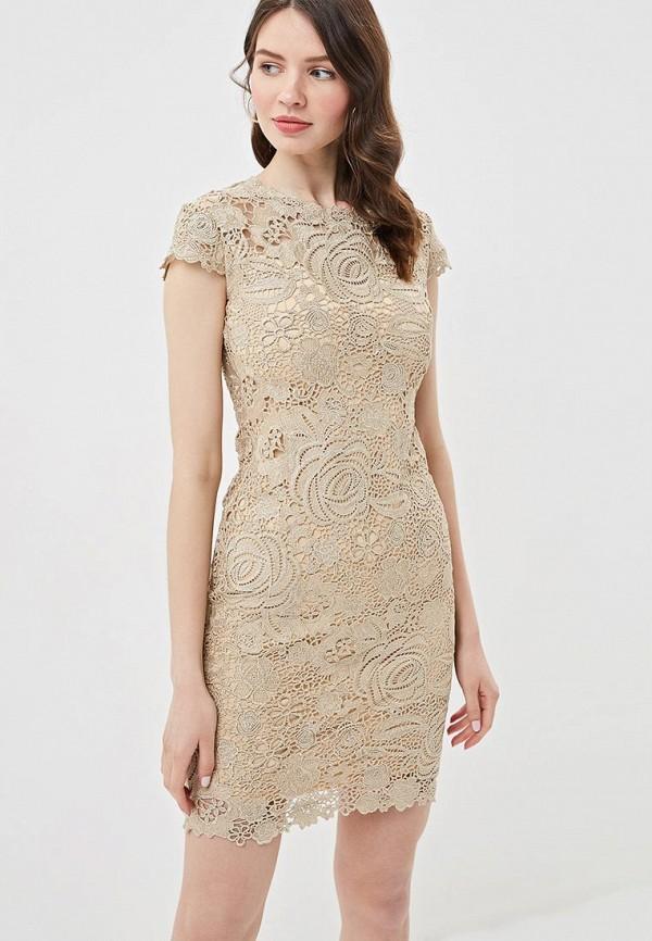 Платье Lusio Lusio LU018EWFNMM0