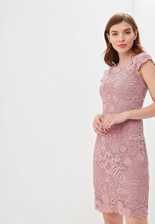 Платье Lusio Lusio LU018EWFNMM1