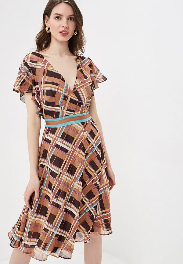 Платье Lusio Lusio LU018EWFNMM7