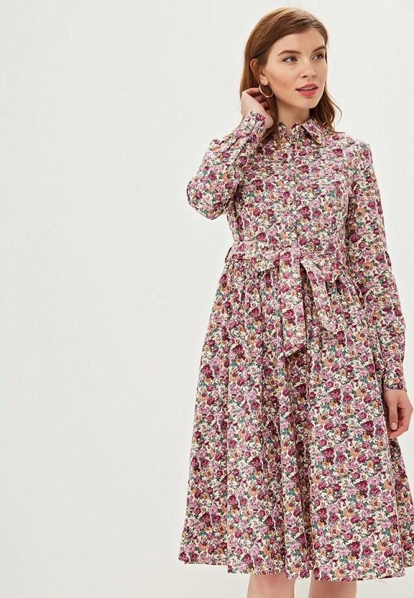 Платье Lusio Lusio LU018EWFNMO5