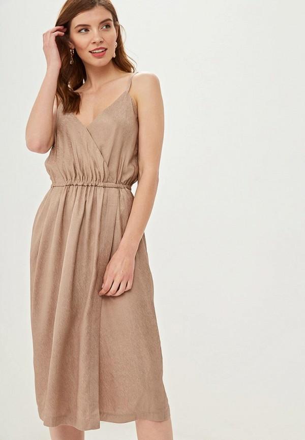 Платье Lusio Lusio LU018EWFNMP1 платье lusio цвет бежевый af18 020076 размер m 44