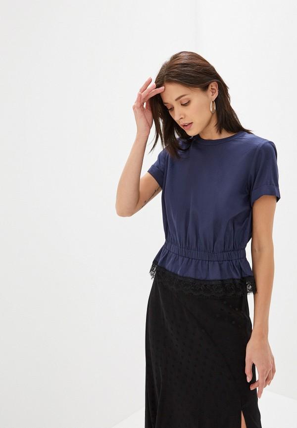 Блуза Lusio Lusio LU018EWFQTK2 блуза lusio lusio lu018ewatgu3