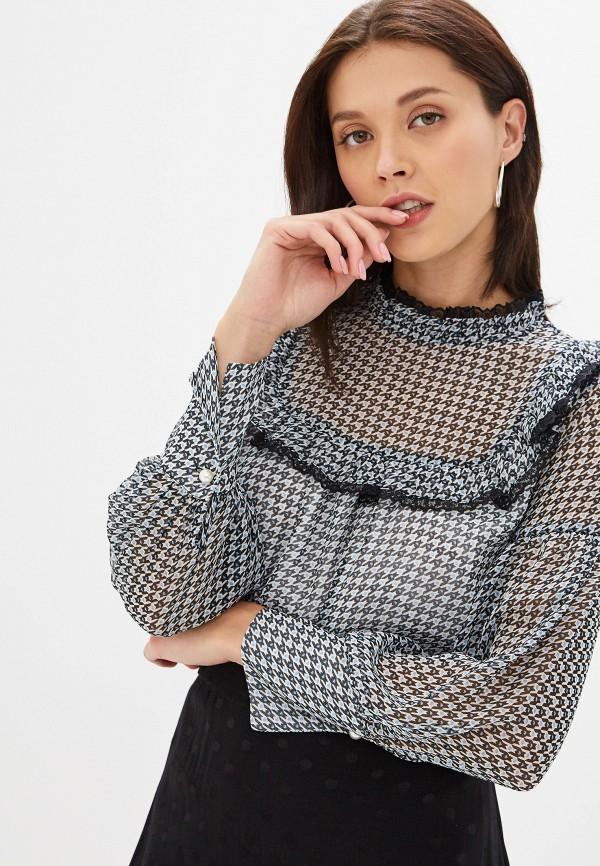Блуза Lusio Lusio LU018EWFQTK5 блуза lusio lusio mp002xw1im0p