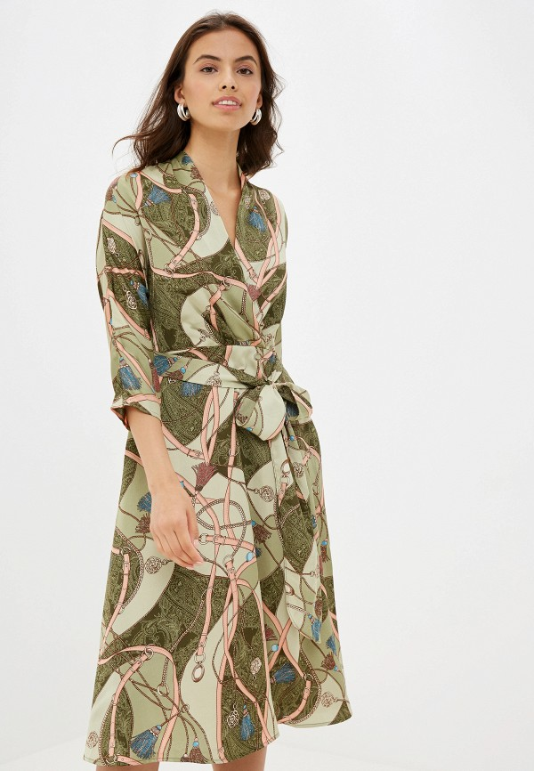 все цены на Платье Lusio Lusio LU018EWFURB1 онлайн