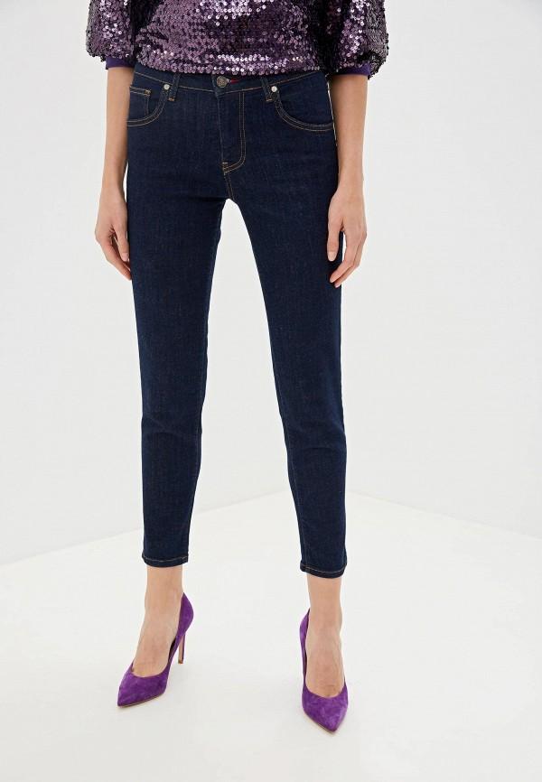 Фото - женские джинсы Lusio синего цвета