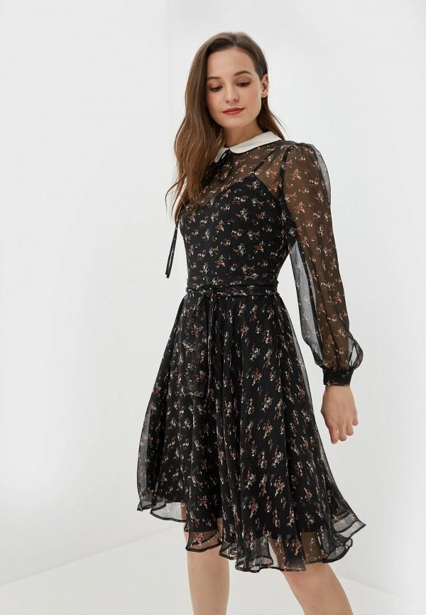 Платье Lusio Lusio LU018EWGCUH3 цена
