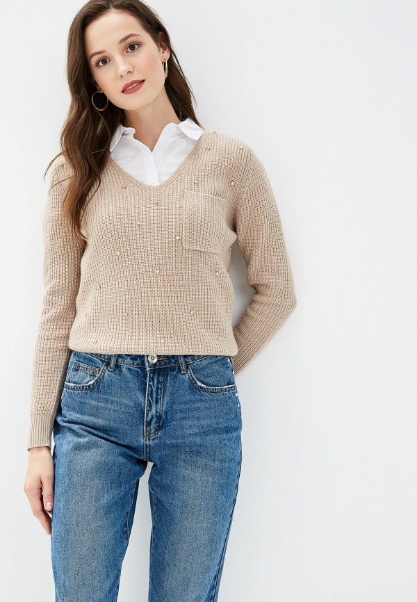 Пуловер Lusio Lusio LU018EWGCUH4 пуловер lusio lusio mp002xw1im5z