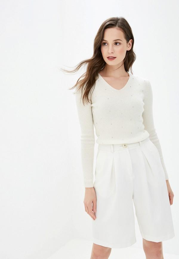 Пуловер Lusio Lusio LU018EWGCUH6 пуловер lusio lusio mp002xw1im5z