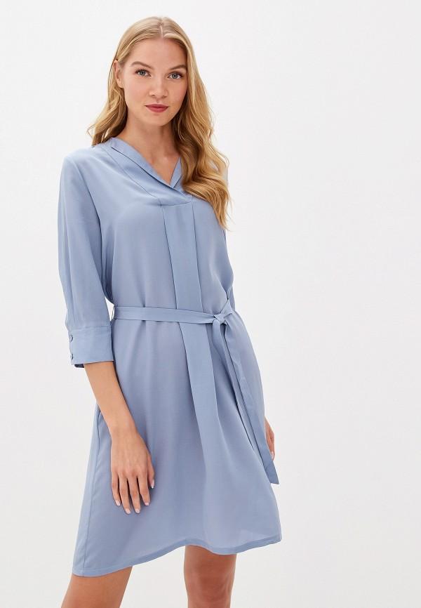цена Платье Lusio Lusio LU018EWGFOU1 онлайн в 2017 году