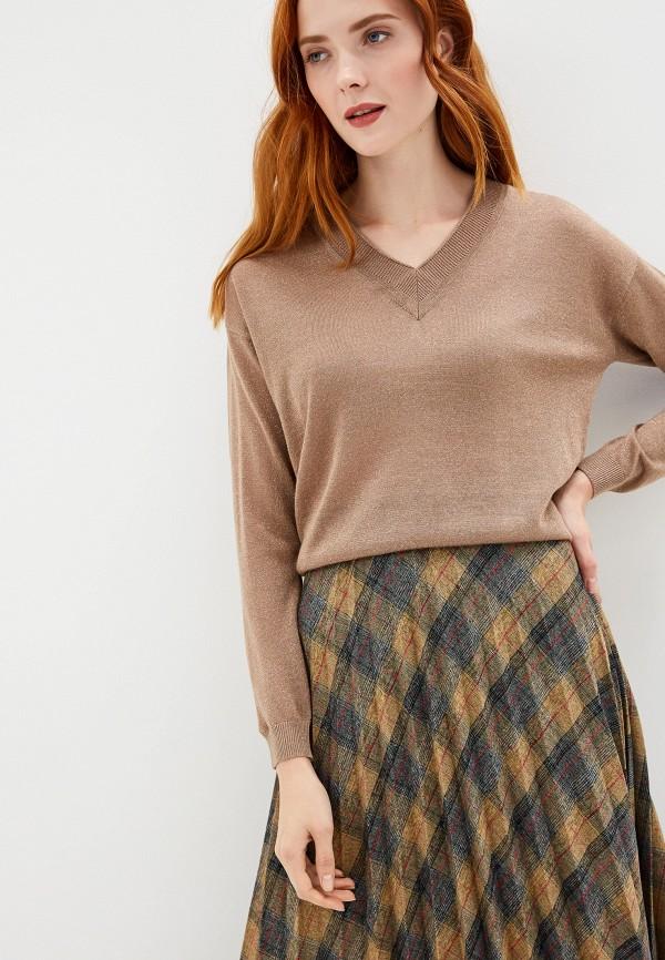 Пуловер Lusio Lusio LU018EWGRFT1 пуловер lusio lusio mp002xw1im5z