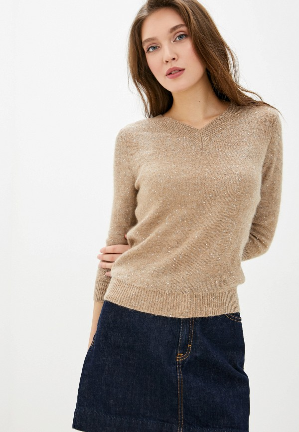Пуловер Lusio Lusio LU018EWGRFT4 пуловер lusio lusio mp002xw1im5z
