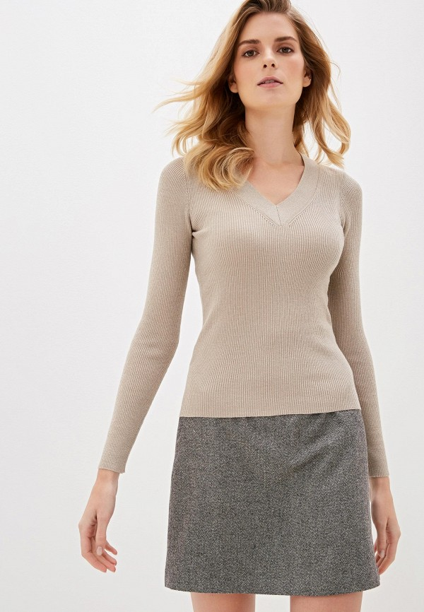 Пуловер Lusio Lusio LU018EWHBPZ8 пуловер lusio lusio mp002xw1im5z