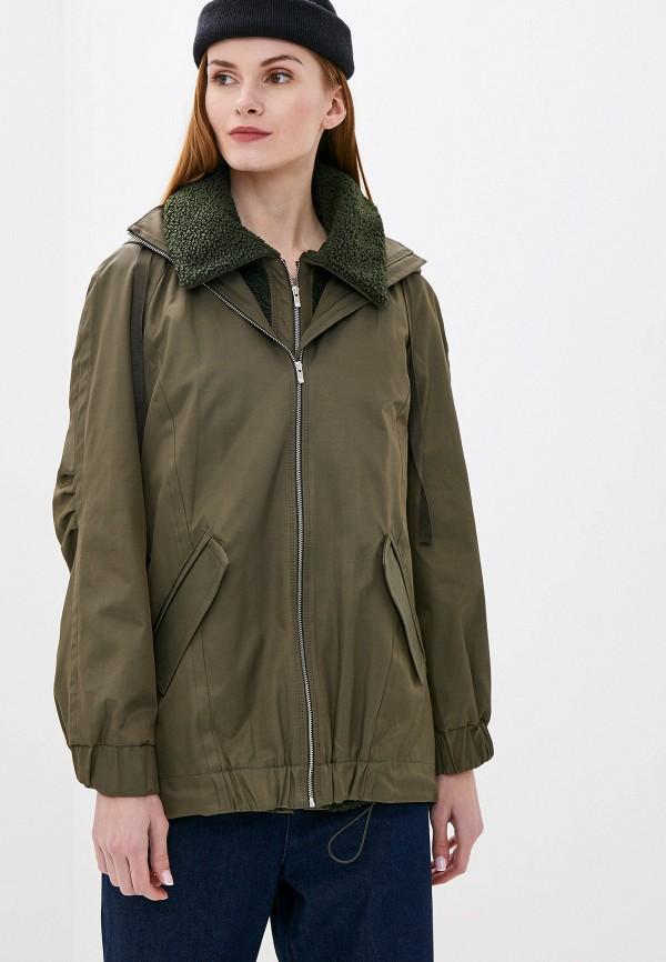 купить Куртка утепленная Lusio Lusio LU018EWHDDW6 по цене 15500 рублей