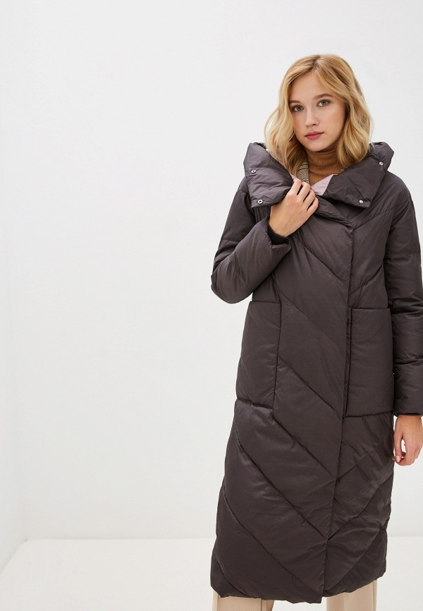 купить Куртка утепленная Lusio Lusio LU018EWHEFO6 по цене 11800 рублей