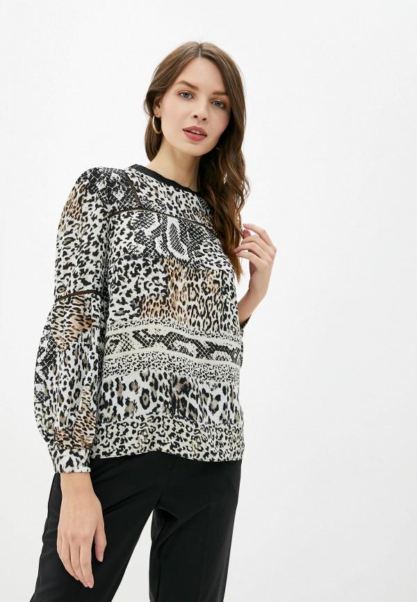 Блуза Lusio Lusio LU018EWHEFP4 блуза lusio lusio lu018ewatgu3