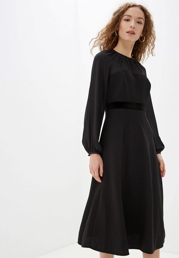 Платье Lusio Lusio LU018EWHEFQ8 цена