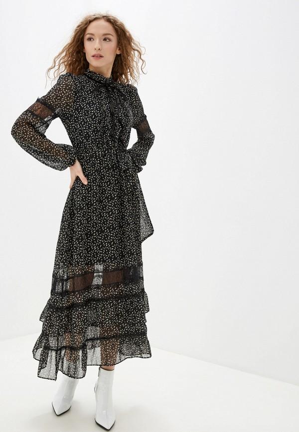 Платье Lusio Lusio LU018EWHEFQ9 цена