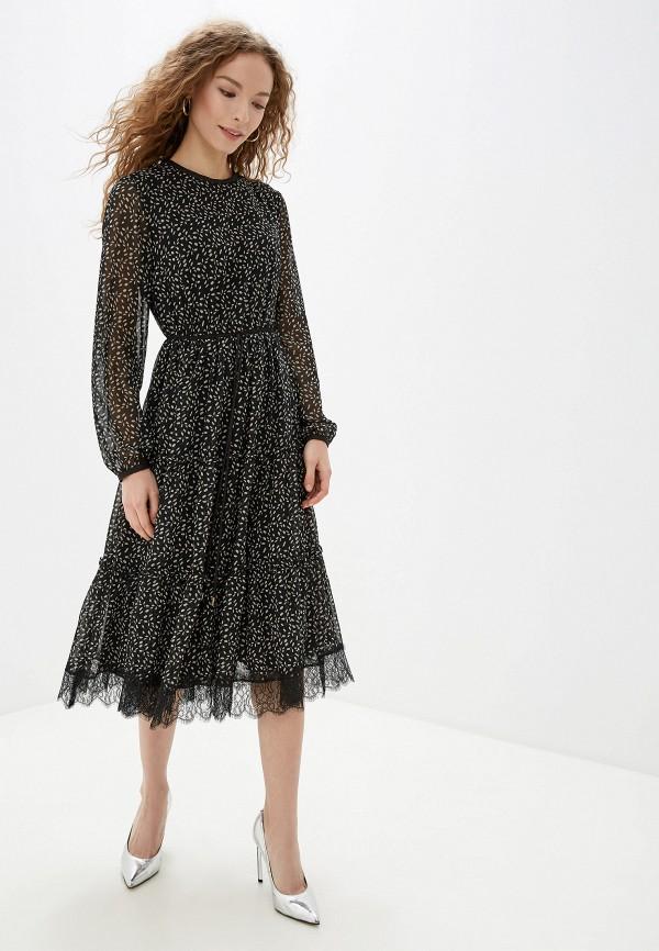 Платье Lusio Lusio LU018EWHEFS8 цена