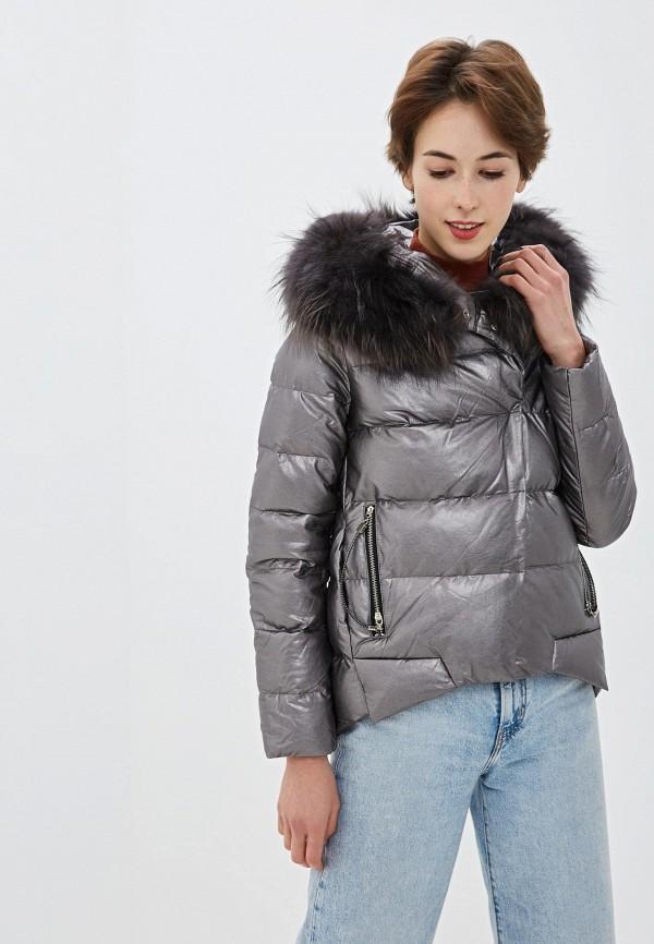 купить Куртка утепленная Lusio Lusio LU018EWHRFQ4 по цене 17500 рублей