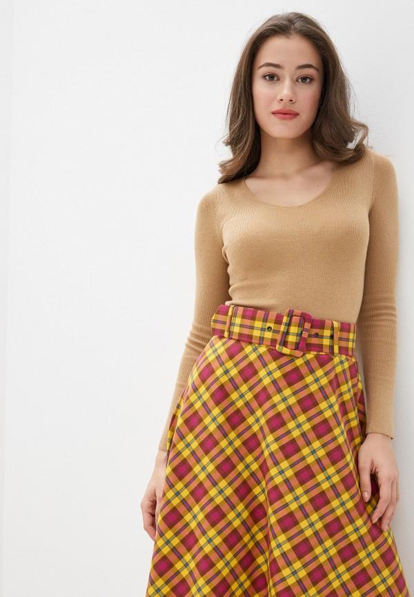 Пуловер Lusio Lusio LU018EWIBDH6 пуловер lusio lusio mp002xw1im5z