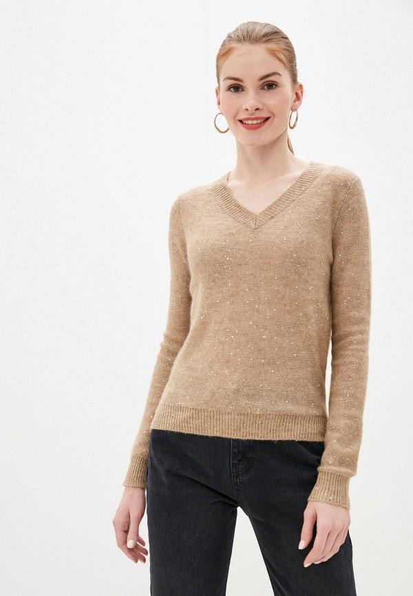 Пуловер Lusio Lusio LU018EWIBDH8 пуловер lusio lusio mp002xw1im5z