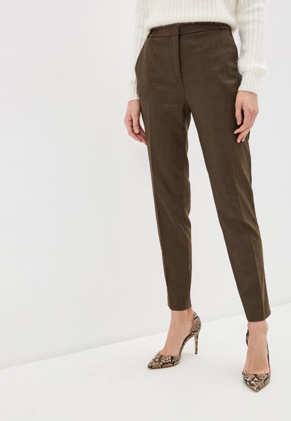 женские повседневные брюки lusio, хаки