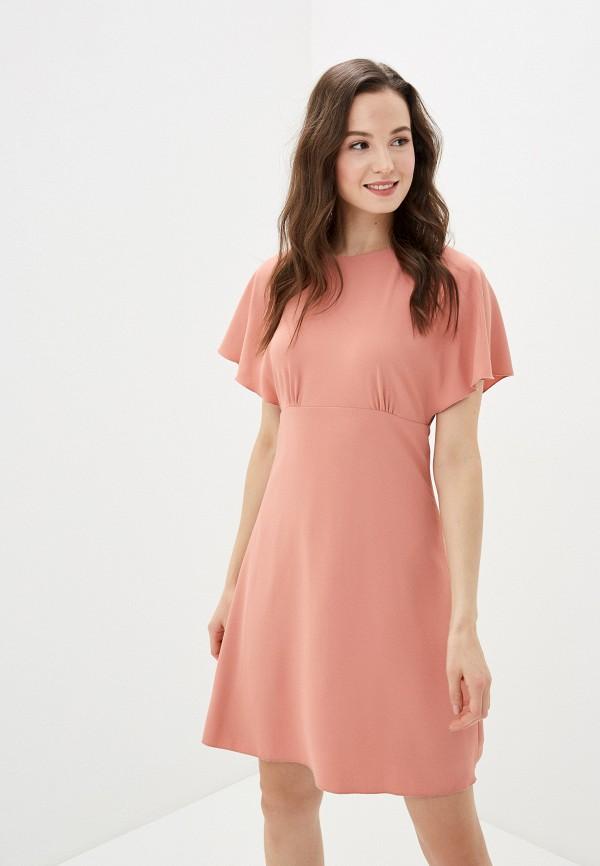 женское повседневные платье lusio