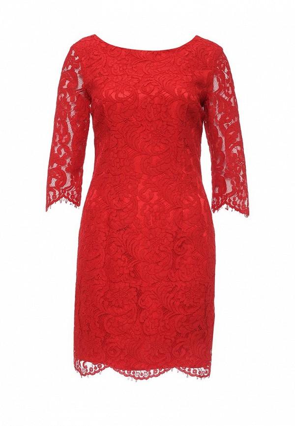 Платье Lusio Lusio LU018EWOPS02