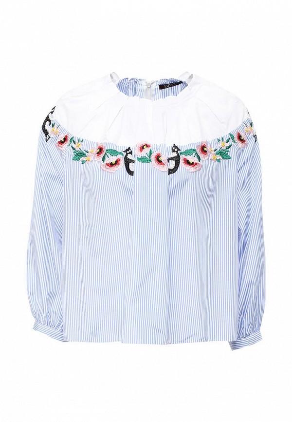 Блуза Lusio Lusio LU018EWSVE33