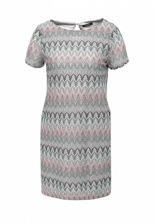 Платье Lusio Lusio LU018EWTHH72