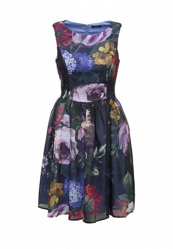 Платье Lusio Lusio LU018EWTHH83 платье lusio lusio lu018ewxtk79