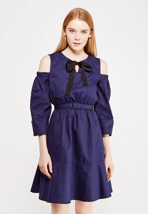 Платье Lusio Lusio LU018EWTTL05 платье lusio lusio lu018ewxtk79