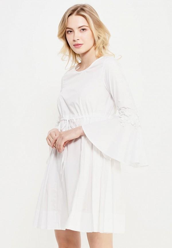 Платье Lusio Lusio LU018EWUBT85 платье lusio lusio lu018ewxtk79