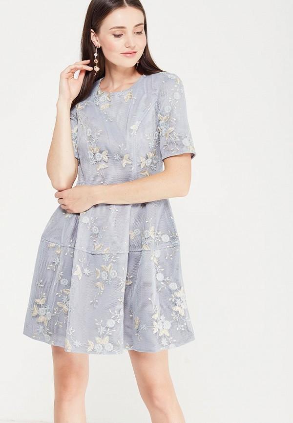 Платье Lusio Lusio LU018EWWAX48 платье lusio lusio lu018ewxtk79