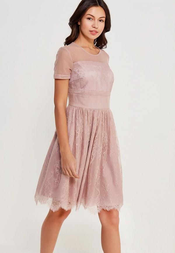 Платье Lusio Lusio LU018EWZPA39 платье lusio lusio lu018ewygo43