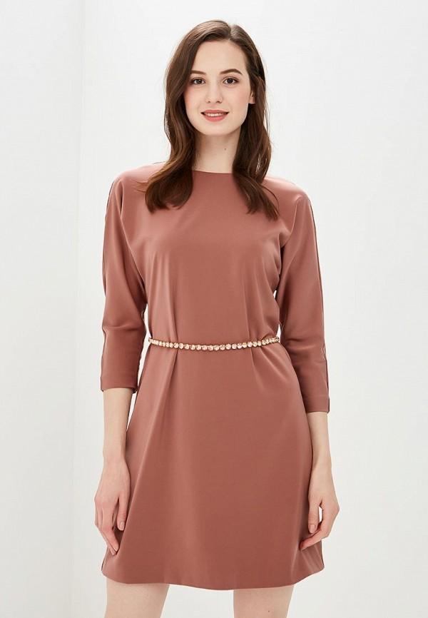 Купить Платье Lusio, LU018EWZPA59, розовый, Весна-лето 2018