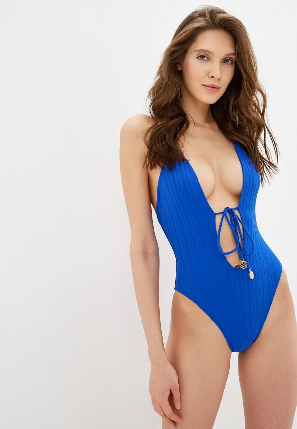 женский купальник luli fama, синий