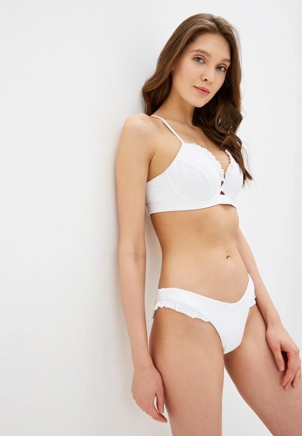женские плавки luli fama, белые