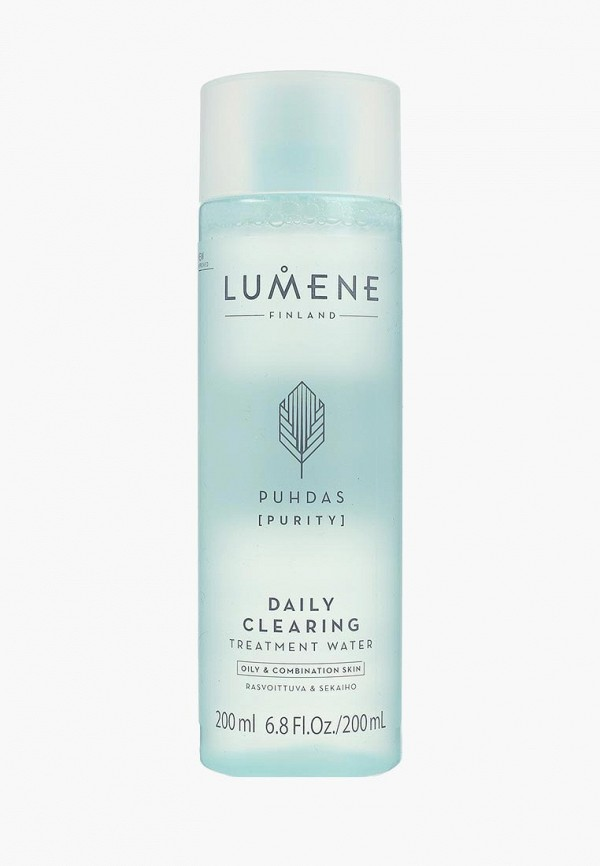 Термальная вода Lumene Lumene LU021LUYXP26 мицеллярная вода lumene lumene lu021luyxp33