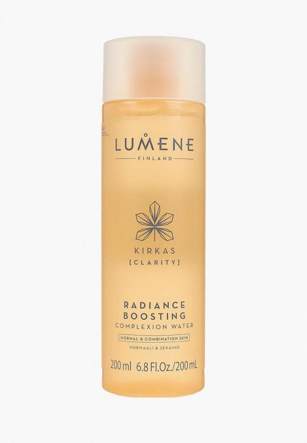 Мицеллярная вода Lumene Lumene LU021LUYXP33 крем lumene overnight bright sleeping cream contains vitamin c