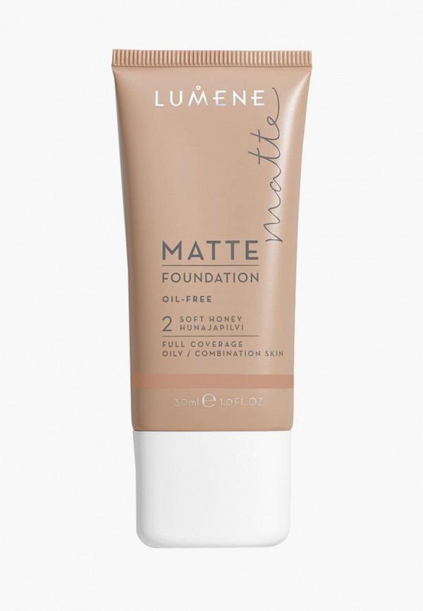 Тональное средство Lumene Lumene LU021LWCMOF3 тональное средство lumene lumene lu021lwcmoe7