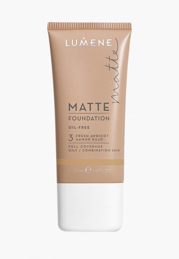 Тональное средство Lumene Lumene LU021LWCMOF4 тональное средство lumene lumene lu021lwcmoe7